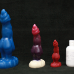 "Bad Dragon el Sex Shop para ""Dragonas"" y ""Dragones"" 1"