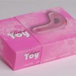 Perfect Toy, un consolador español hecho por mujeres y para mujeres 3