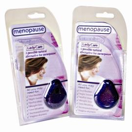 ladycare menopause