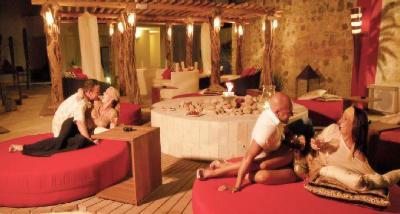 San Valentín en Temptation Resort Spa, hotel para parejas 2