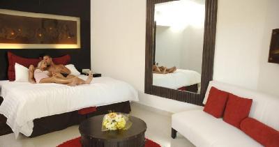 San Valentín en Temptation Resort Spa, hotel para parejas 1
