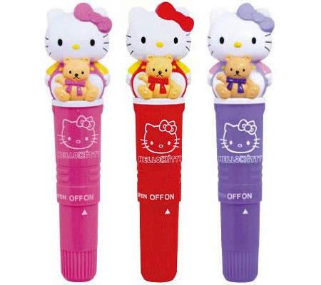 Hello Kitty ya no es tan inocente 1