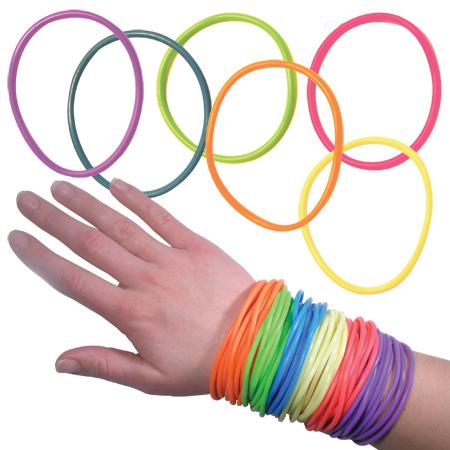 Jelly Bracelets, muestra tus gustos sexuales con una pulsera 1