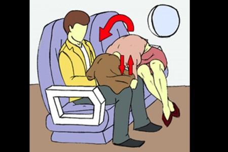 Kamasutra de altos vuelos 1