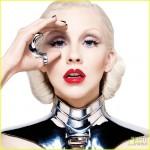 "Angelina Jolie y Christina Aguilera comparten ""Sex Ring"" 5"