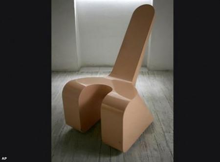 Muebles perfectos para hacer el amor 4