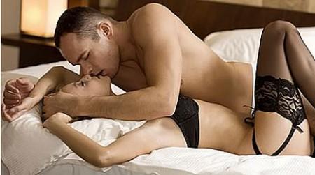 Cómo reconocer el orgasmo masculino 1