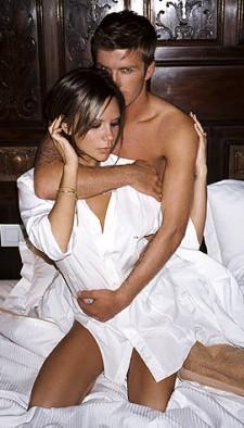 ¿Quién quiere ser como Beckham? 1