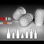 SexEaToys, erotismo en la cocina 8