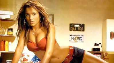 Cheryl Cole, la chica más sexy 1