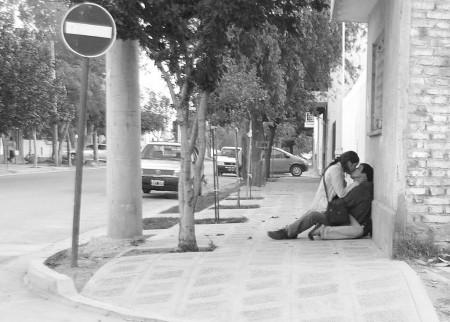 Bilbao: nada de incívicas en la calle 1