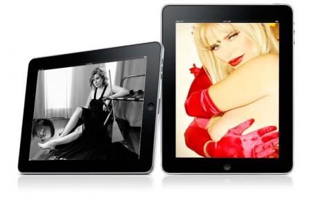 Youporn si se verá en el iPad 1