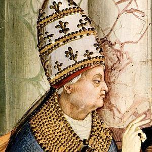 La novela erótica... de un Papa 1