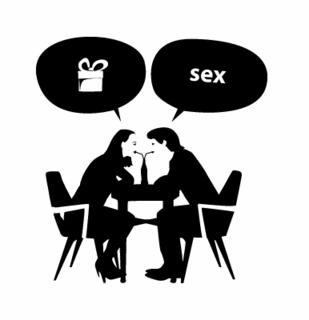 Científicamente probado: ellos piensan más en sexo 1