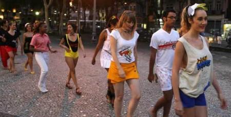 Camisetas del Mundial y prostitutas 1