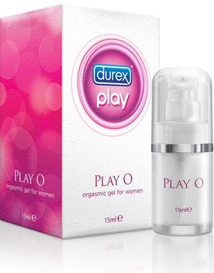 Durex Play O, el secreto del orgasmo 1