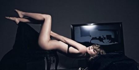 Heidi Klum, impresionante para GQ 1