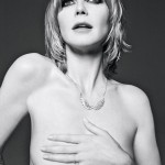 Heidi Klum, impresionante para GQ 5