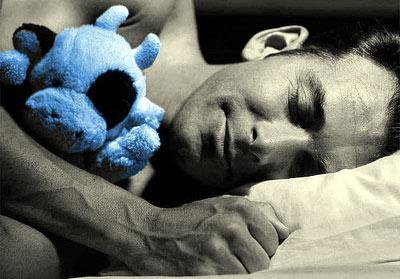 ¿Por qué se duerme después de hacer el amor? 1