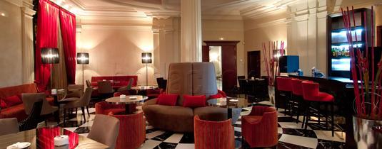 ¿En qué hotel pasarás la noche de boda? 3