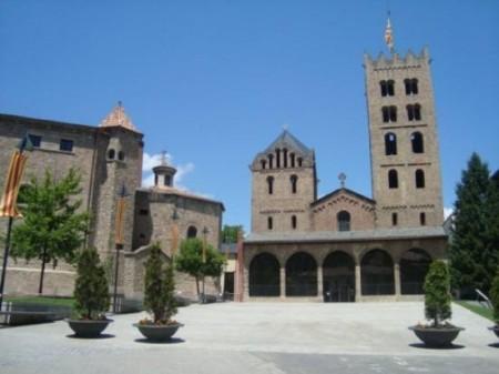 Sexo en el monasterio 1