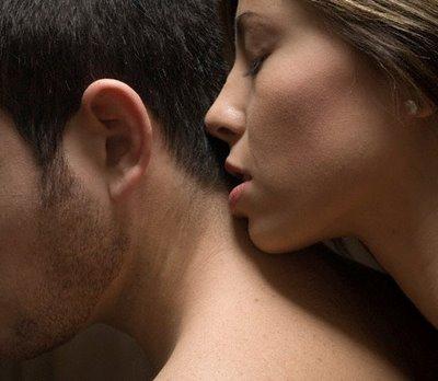 Perfume de feromonas, ¿cuestión de autoestima? 1