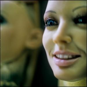 Una fábrica de muñecas sexuales en fotos 1