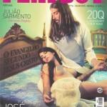 Playboy crea una fuerte polémica con su portada 2