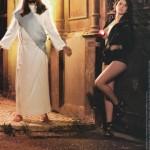 Playboy crea una fuerte polémica con su portada 3
