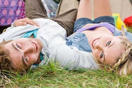 Ir de camping y hacer el amor, ¿es posible? 1