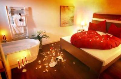 Hoteles del amor... exprés 1