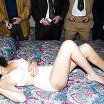 Las fotos de Lindsay Lohan como actriz porno 2