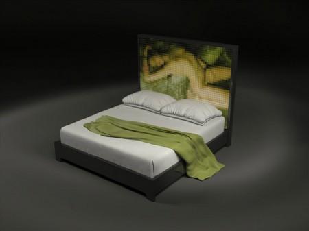 The indecent bed, descubre tu lado más sensual 1
