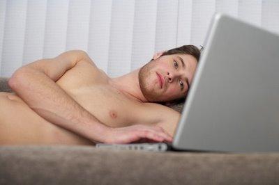 Cuando el cibersexo se convierte en adicción 1