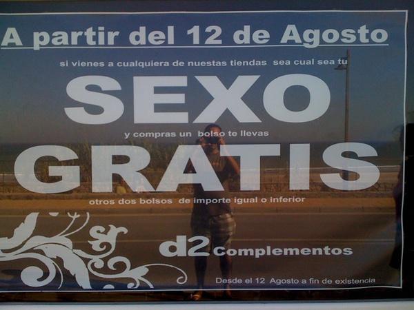 Sexo en la publicidad 1