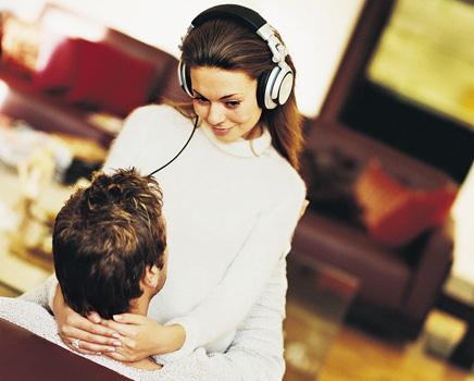 ¿Qué música escuchas para hacer el amor? 1