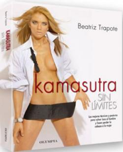 El Kamasutra de Beatriz Trapote 1