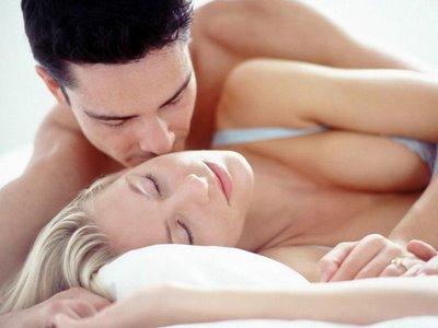 Autoexamen ginecológico para hacer en pareja 1