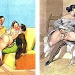 El porno de Fendi en 1853 2