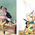 El porno de Fendi en 1853 5
