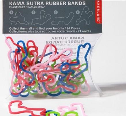 Pulseras Kamasutra Bands 1