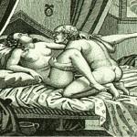 En la antigüedad, había mucho sexo 7