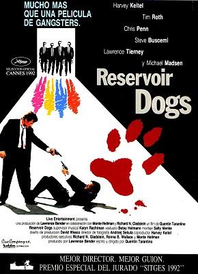 Reservoir Dogs también tendrá versión porno 1
