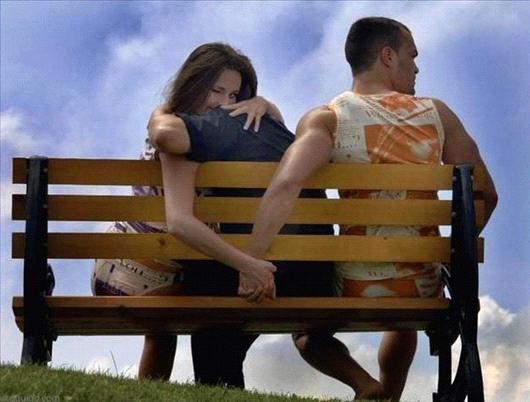 ¿Perdonarías una infidelidad? 1