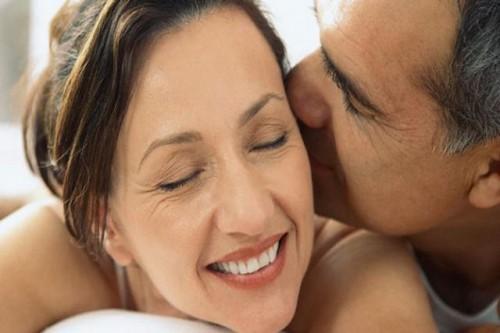 Menos interés por el sexo con la menopausia 1