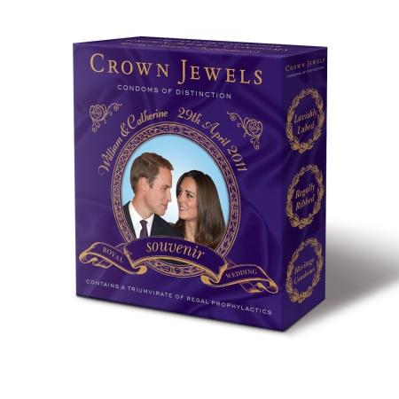 Las joyas de la corona 1