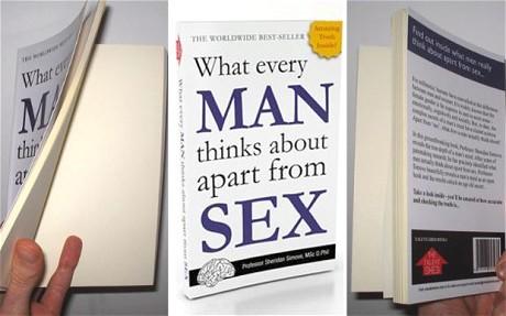 Un libro de sexo muy vendido 1