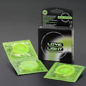 Brilla en la cama con Love Light 1
