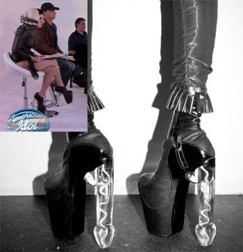 Penes a tus pies 1