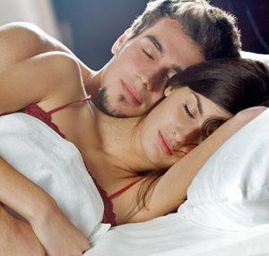 Salud de hierro con el sexo mañanero 1